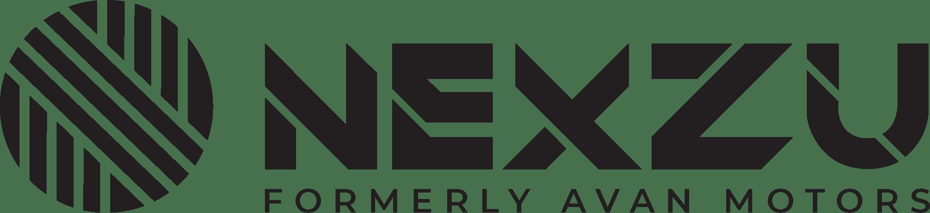 Nexzu Logo