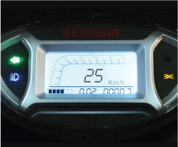 OKINAWA RIDGE 30
