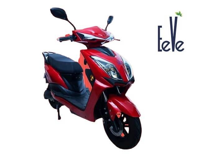 Eeve Xeniaa e-scooter