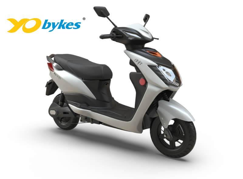 YO Drift electric scooter