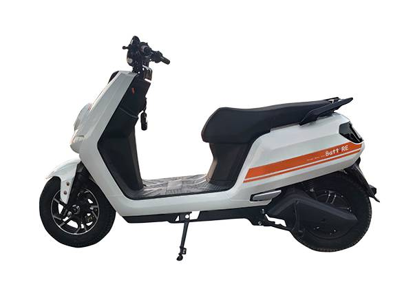 battre one - electric scooter