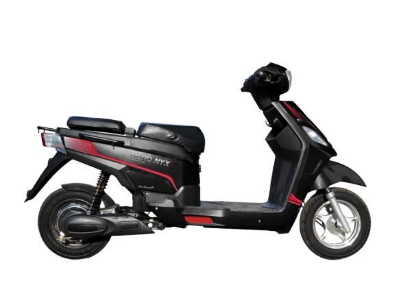 hero electric nyx er- electric scooter in kolkata