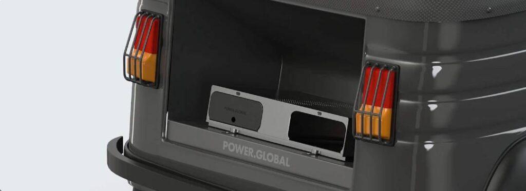 Ravee retrofit kit by power global
